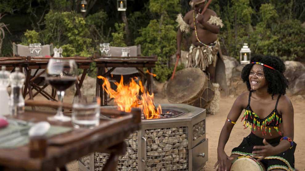 Family safari lodge in south africa 1