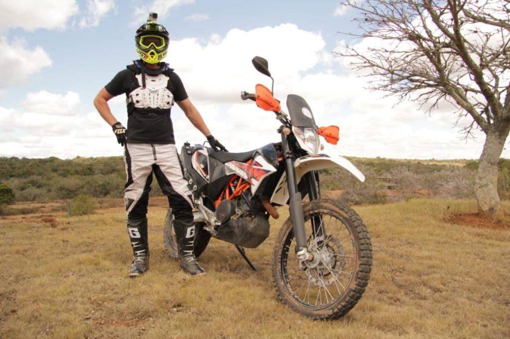 Ranger Ride 2019